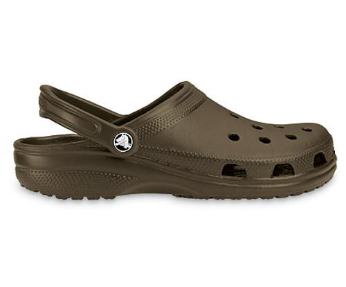Original Classic Clogs by Crocs in Tammy
