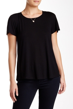 Pleated Back Blouse by Rebecca Taylor in Spotlight