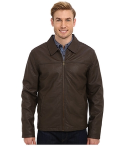 PU Trucker Jacket by U.S. Polo Assn. in Supernatural