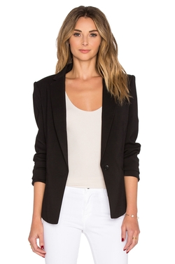 Wool Blazer by BCBGMAXAZRIA in xXx: Return of Xander Cage