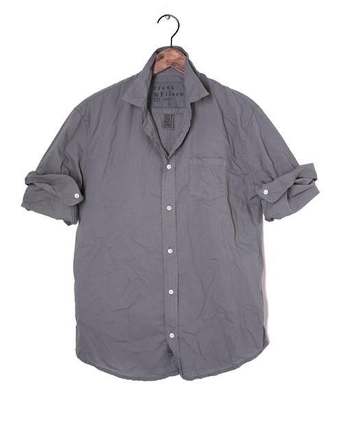 Men's Lightweight Button Down Shirt by Frank & Eileen in Suits - Season 5 Episode 10