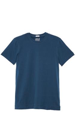 Fitted T-Shirt by Dan Ward in Nightcrawler