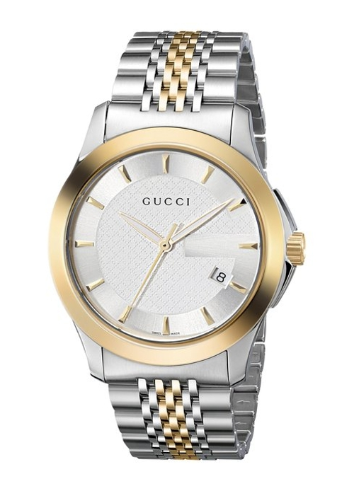 Men's Timeless Dial Watch by Gucci in The D Train