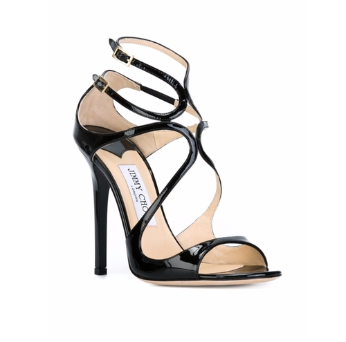 'Lance' Sandals by Jimmy Choo in Fifty Shades Darker
