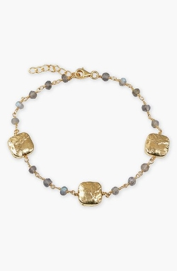Beaded Line Bracelet by Argento Vivo in The Hangover