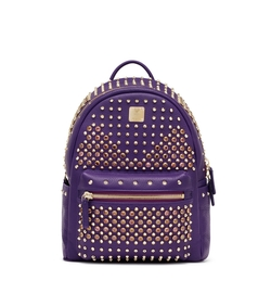 Stark Special  Swarovski Backpack by MCM in Empire