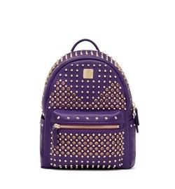 Stark Special  Swarovski Backpack by MCM in Empire