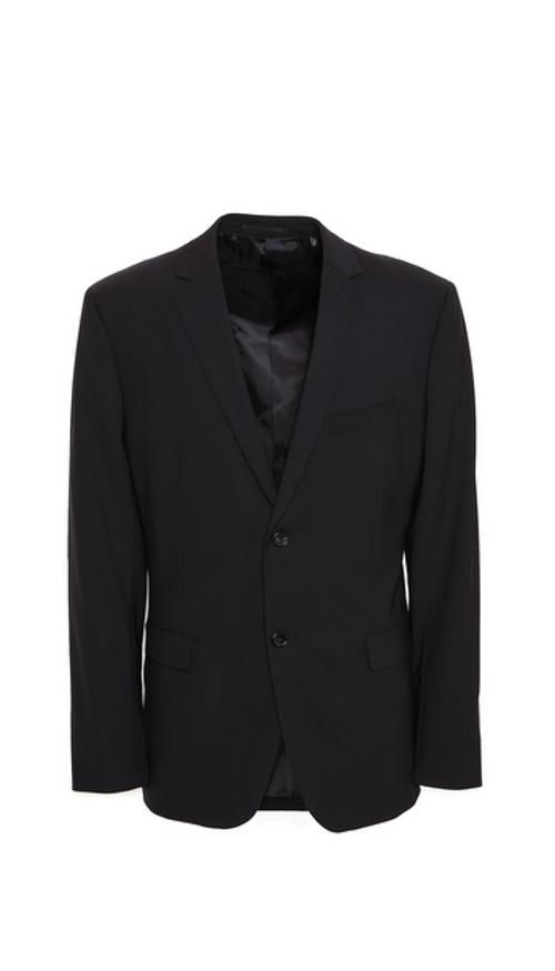 Weller Suit Jacket by Theory in If I Stay