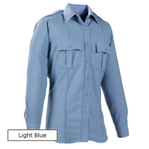 Ladies Choice Duty Maxx Long-Sleeve Shirt by Elbeco in Ride Along