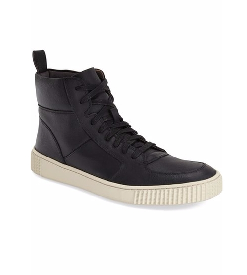 'Bedford' High Top Sneakers by John Varvatos Star USA in Shadowhunters - Season 1 Looks