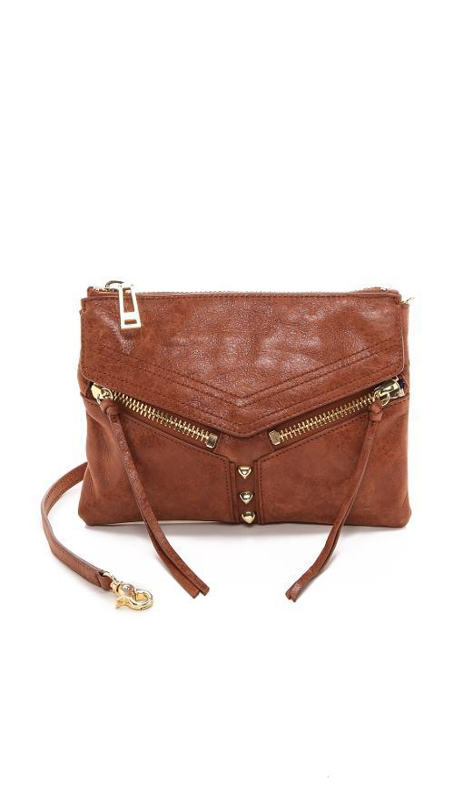Trigger Cross Body Bag by Botkier in The Other Woman