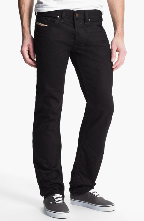 'Safado' Slim Fit Jeans by Diesel in Entourage