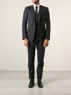 Three Piece Suit by Dolce & Gabbana in Wanted