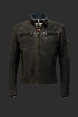 Osborne Limited Edition Blouson Jacket by Matchless London in Avengers: Age of Ultron