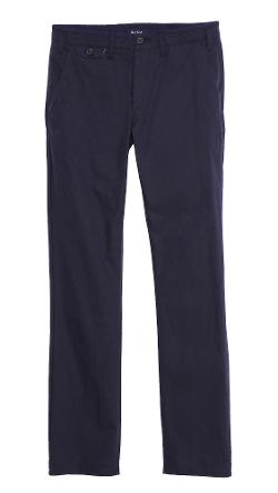 Slim Fit Micro Check Trousers by Paul Smith Jeans in Jersey Boys