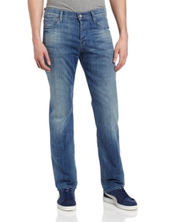 Men's Standard Straight Leg Jean by 7 For All Mankind in Daddy's Home