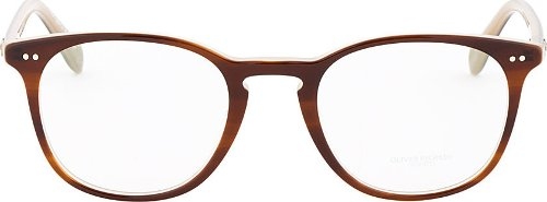 Sir Finley Optical Glasses by Oliver Peoples in San Andreas