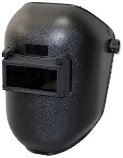 Flip Front Welding Helmet by Hobart in Magic Mike XXL