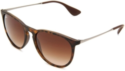 Erika Round Sunglasses by Ray-Ban in Ride Along 2