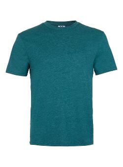 Crew Neck T-shirt by Topman in This Is Where I Leave You