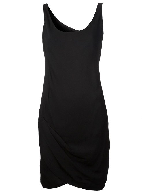 Tank Dress by Helmut Lang in If I Stay