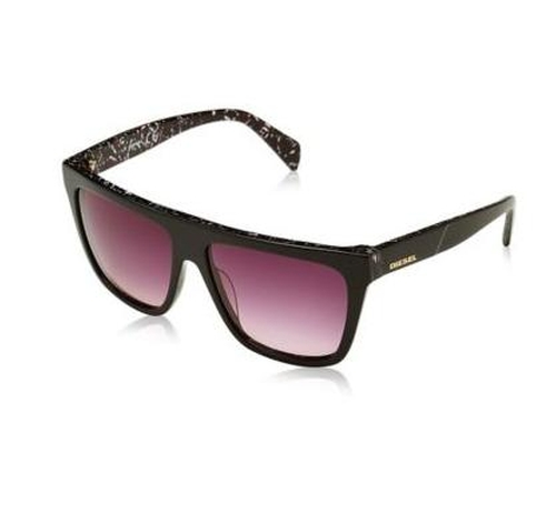 DL0080 Sunglasses by Diesel in Zoolander 2