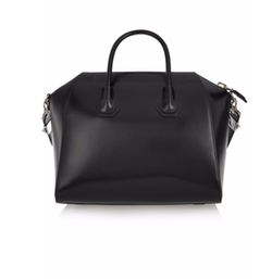 Antigona Medium Leather Satchel Bag by Givenchy in Supergirl