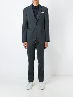 Two Piece Suit by Paul Smith in The Mindy Project
