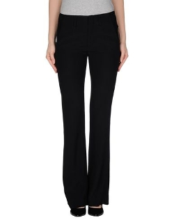 Casual Boot Cut Pants by Dondup in Twilight
