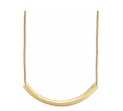 Mesh Chain Bar Necklace by Charter Club in Pretty Little Liars