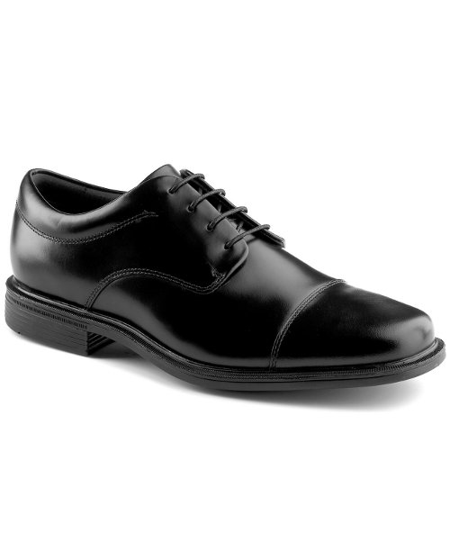 Waterproof Ellingwood Oxford Shoes by Rockport in Need for Speed
