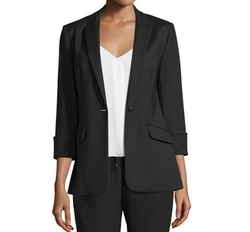 Alex Stretch Crepe Blazer by Elizabeth and James in How To Get Away With Murder
