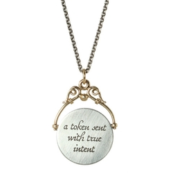 Corinna Necklace by Workhorse Jewelry in Pretty Little Liars