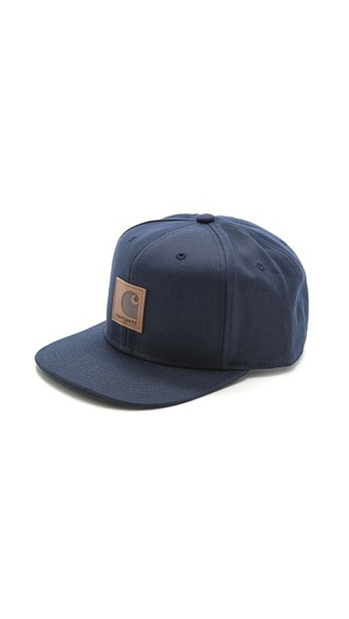 Logo Starter Cap by Carhartt Wip in We Are Your Friends