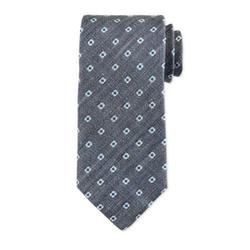 Neat Foulard Silk Tie by Eton in Suits
