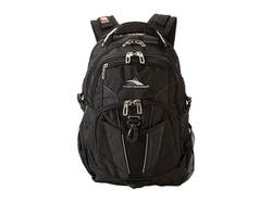 XBT-TSA Backpack by High Sierra in The Forest