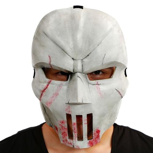 Ninja Turtles Casey Jones Mask by XCoser in Teenage Mutant Ninja Turtles: Out of the Shadows