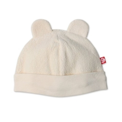 Infant Unisex-Baby Fleece Hat by Zutano in Neighbors