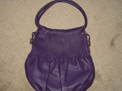 Standard Large Boho Bag by Bodhi  in Gossip Girl
