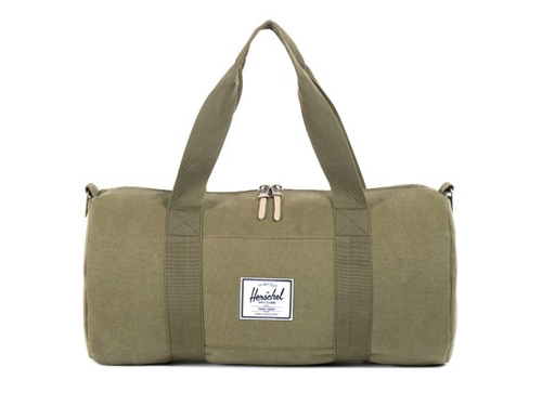 Sutton Mid Volume Canvas Bag by Herschel in My All American