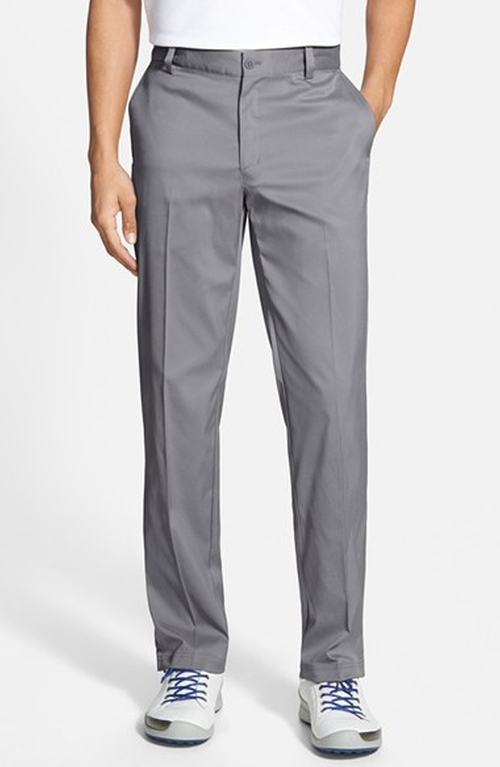 Flat Front Dri-FIT Tech Golf Pants by Nike in Straight Outta Compton