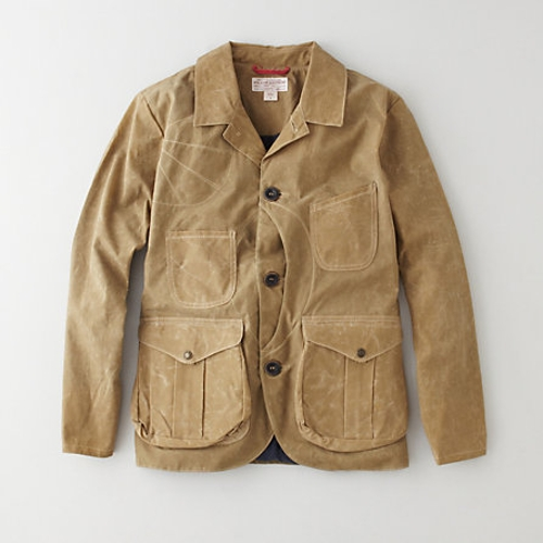 Guide Work Jacket by Filson in Thor
