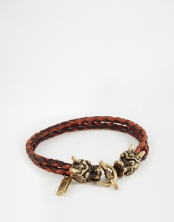 Dragon Bracelet by Icon Brand in Forgetting Sarah Marshall