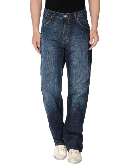 Denim Pants by Wrangler in McFarland, USA