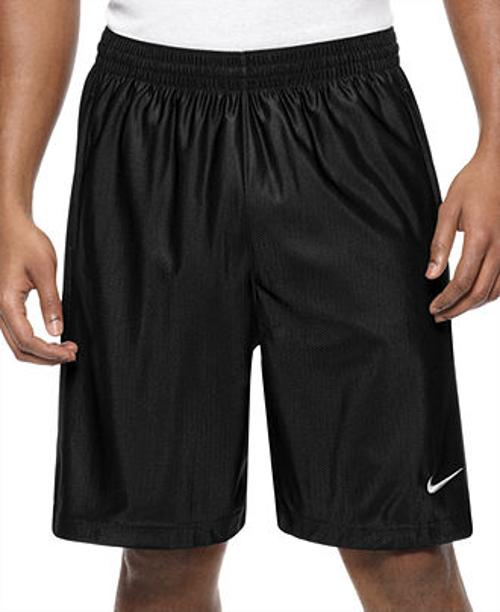 Zone Mesh Basketball Shorts by Nike in Let's Be Cops