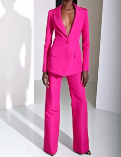 Pre-Fall 2016 Suit by Christian Siriano in Girls Trip