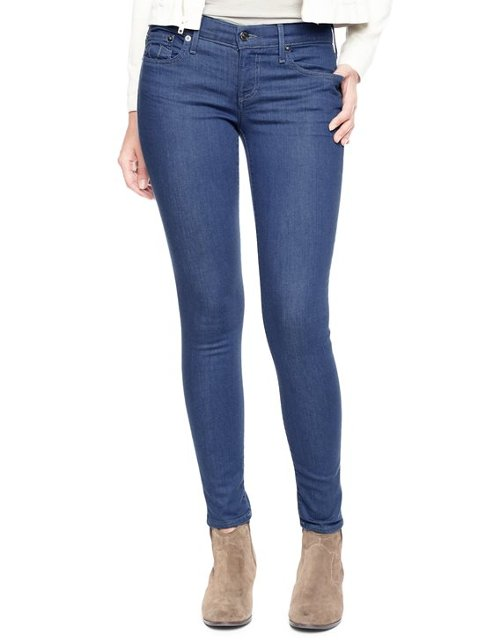 Low Rise Jeans by Casey in A Most Violent Year