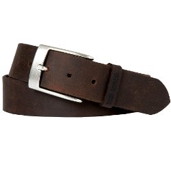 Men's Leather Belt TG670R62 by Tom Tailor in The November Man