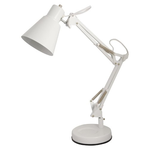 Architect Desk Lamp by Lightaccents in A Most Violent Year