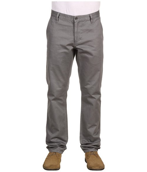 Men's Alpha Khaki Pant by Dockers in Fifty Shades of Grey